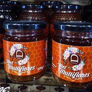 mel multiflores